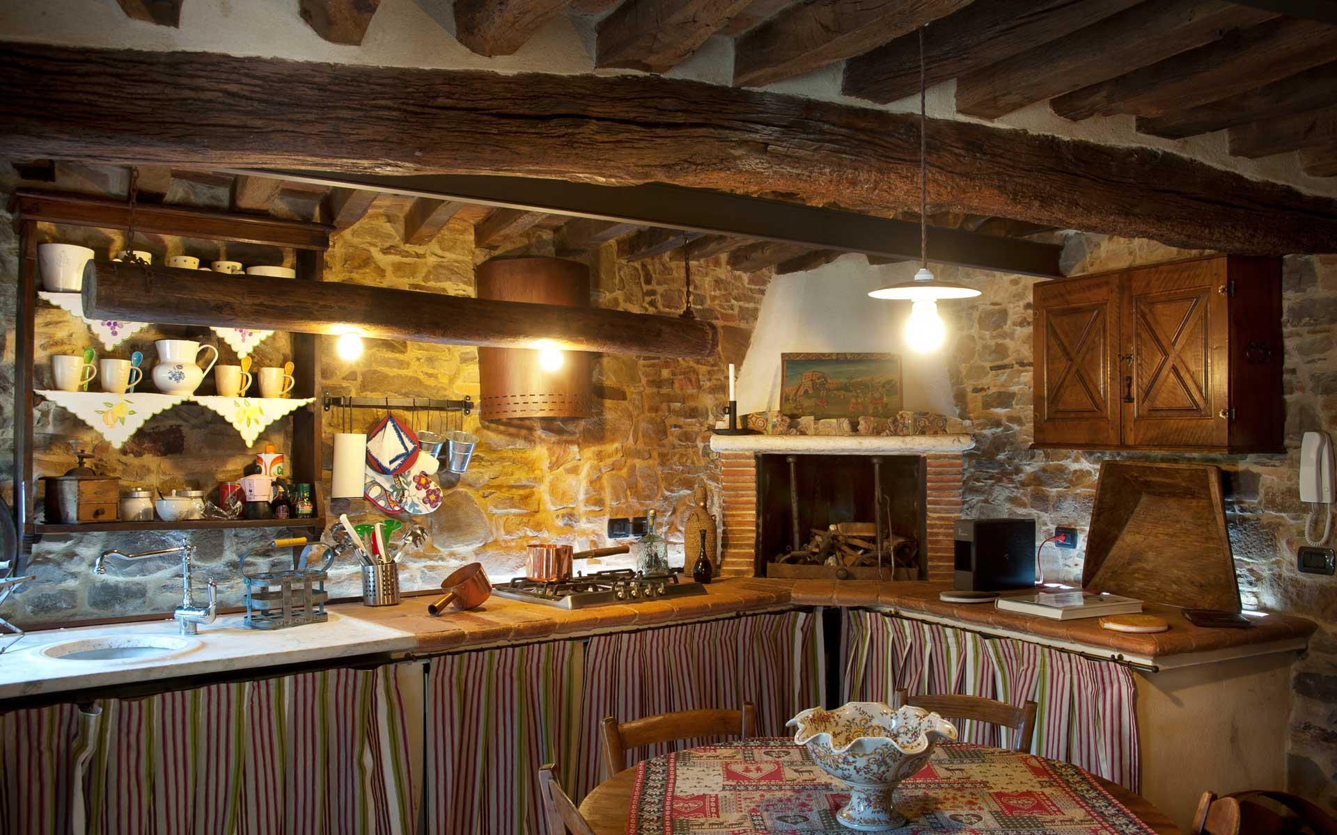 Torre barbieri bed breakfast neviano degli arduini parma - Corsi di cucina parma ...